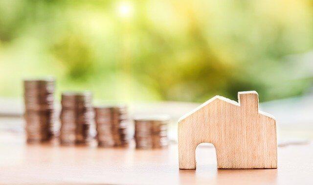 Asuntojen hinnat